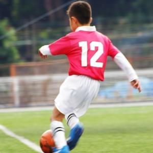 【小児整体】大阪府堺市在住11歳の男の子