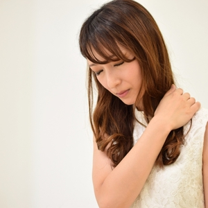 【ご感想】大阪府堺市在住30代女性・肩こりと首のだるさ