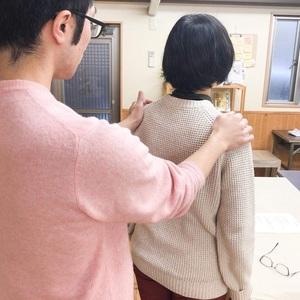 お子さんの抱っこのときの楽な力の使い方(大阪市内在住・30代女性)