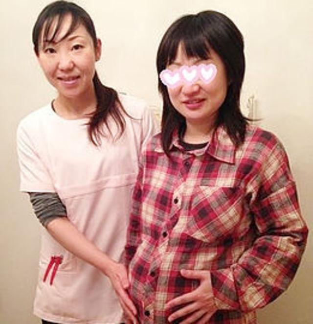 鍼灸治療 38歳 女性